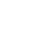 Piktogramme - runder weisser Kreis mit Stift in der Mitte